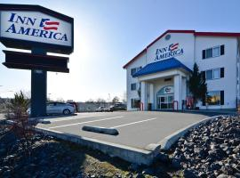 Hotel Photo: Inn America - Lewiston