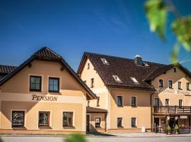 Hotel Photo: Gasthaus Rundteil