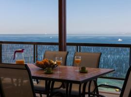 Hotel Photo: Luxury Apartment in Paleo Faliro