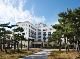 Hotel Photo: The Suites Hotel Naksan