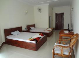 Hotel Photo: Tepthyda guesthouse