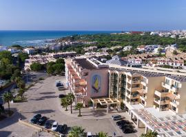 Hotel Photo: Cheerfulway Balaia Plaza