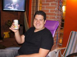 Hotel Photo: Share Guest Hostel - Congonhas
