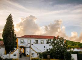 Hotel Photo: Quinta dos Machados - Country House, SPA e Eventos