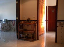 A picture of the hotel: Homestay Marialva Park