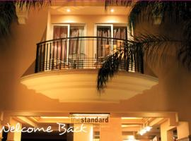 Hotel photo: The Standard I - By Beirut Homes
