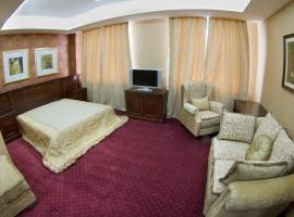 Hotel photo: Atrium Hotel Baku International Trade Centre
