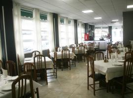 Hostal El Altet El Altet إسبانيا