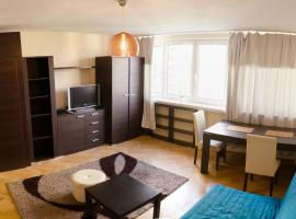 Hotel Photo: Goodnight Warsaw Apartments Bagno 5