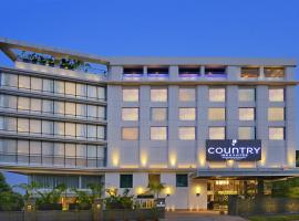 Country Inns & Suites By Carlson Manipal Manipala Индия