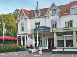 Hotel photo: Fletcher Hotel Apeldoorn
