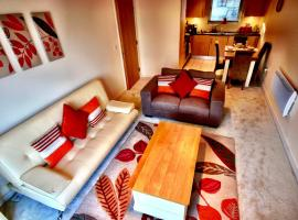 Hotel photo: Brighton City Point Apartment Horstead
