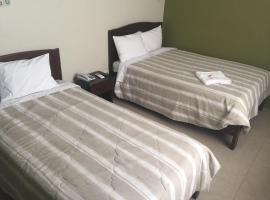 Hotel Photo: Hostal Oro Verde