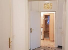 Hotel Photo: Luxury Apartment Graz