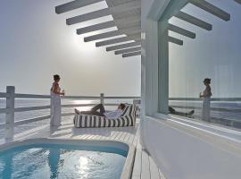 Hotel Photo: Notos Therme and Spa