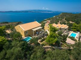 A picture of the hotel: Ionian Vista