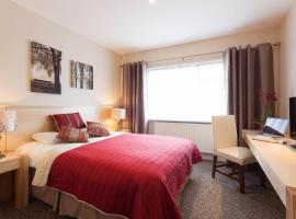 Hotel near Drogheda: The Glenside Hotel