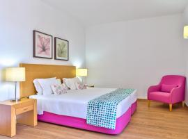 Hotel Photo: Hotel Torre Praia