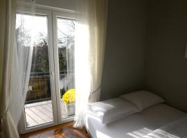 Hotel photo: Apartment Artera