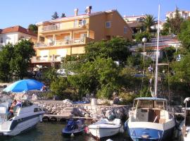 Hotel Photo: Apartments & Rooms Anica