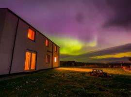 Hotel Photo: Rowan Luxury Holiday Cottage