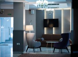 Hotel Photo: Hotel Q Brasov