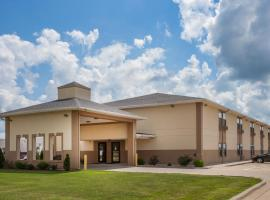 Hotel Photo: Baymont Inn & Suites Morton