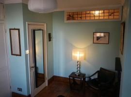 Hotel Photo: Charming Studio Crouch End
