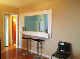 Hotel photo: Downtown 1 Bedroom Apt #18H