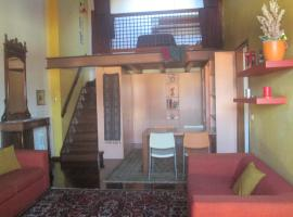 Hotel Photo: La Domus Picta