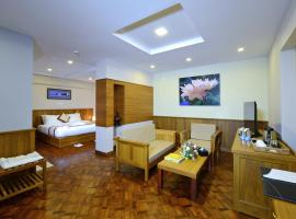 A picture of the hotel: Hotel H Valley Yangon