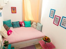 A picture of the hotel: New Cute Studio