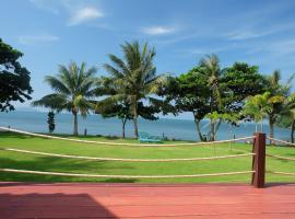 Hotel Photo: Lomtalay Resort Trat