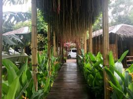 Chillout Guesthouse Panglao Philippines