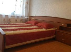A picture of the hotel: Warm Apartment in Kaunas