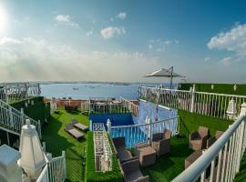 Hotel Photo: Golden Garden Al Corniche Hotel