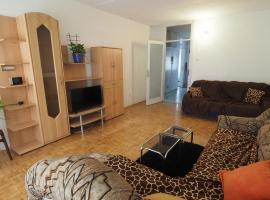 A picture of the hotel: Apartment Alma