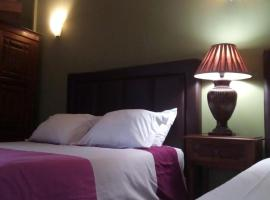 Hotel Photo: Marfim Guest House