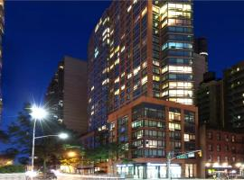 Hotel Photo: Global Luxury Suites at 300 East 39th Street