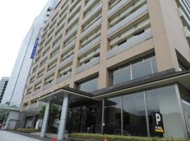 A picture of the hotel: Dormy Inn Akita