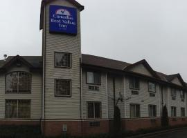 Hotel Photo: Canadas Best Value Inn Langley/Vancouver