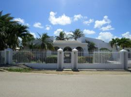 Hotel Photo: Palm Beach Vacation Villa