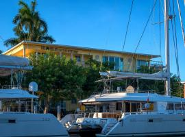 The Villas Las Olas Hotel 'Apart Fort Lauderdale USA