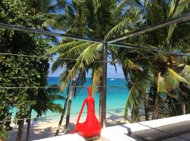 Sundown Beach Studios Boracay Philippines