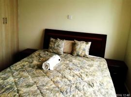 A picture of the hotel: Cosy Nairobi Ensuite Room