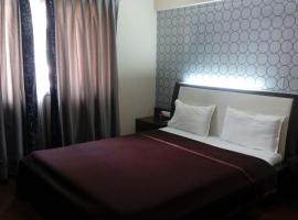 Hotel Photo: Mk Hospitality Pvt.Ltd