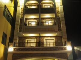 Hotel Photo: Successful 168 B&B