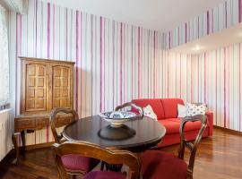 Hotel Photo: Precotto Apartment