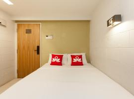 Hotel photo: ZEN Rooms Petaling Street
