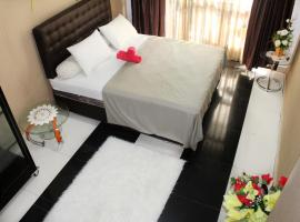 Hotel Photo: Makassar Harmony Residence Near Airport